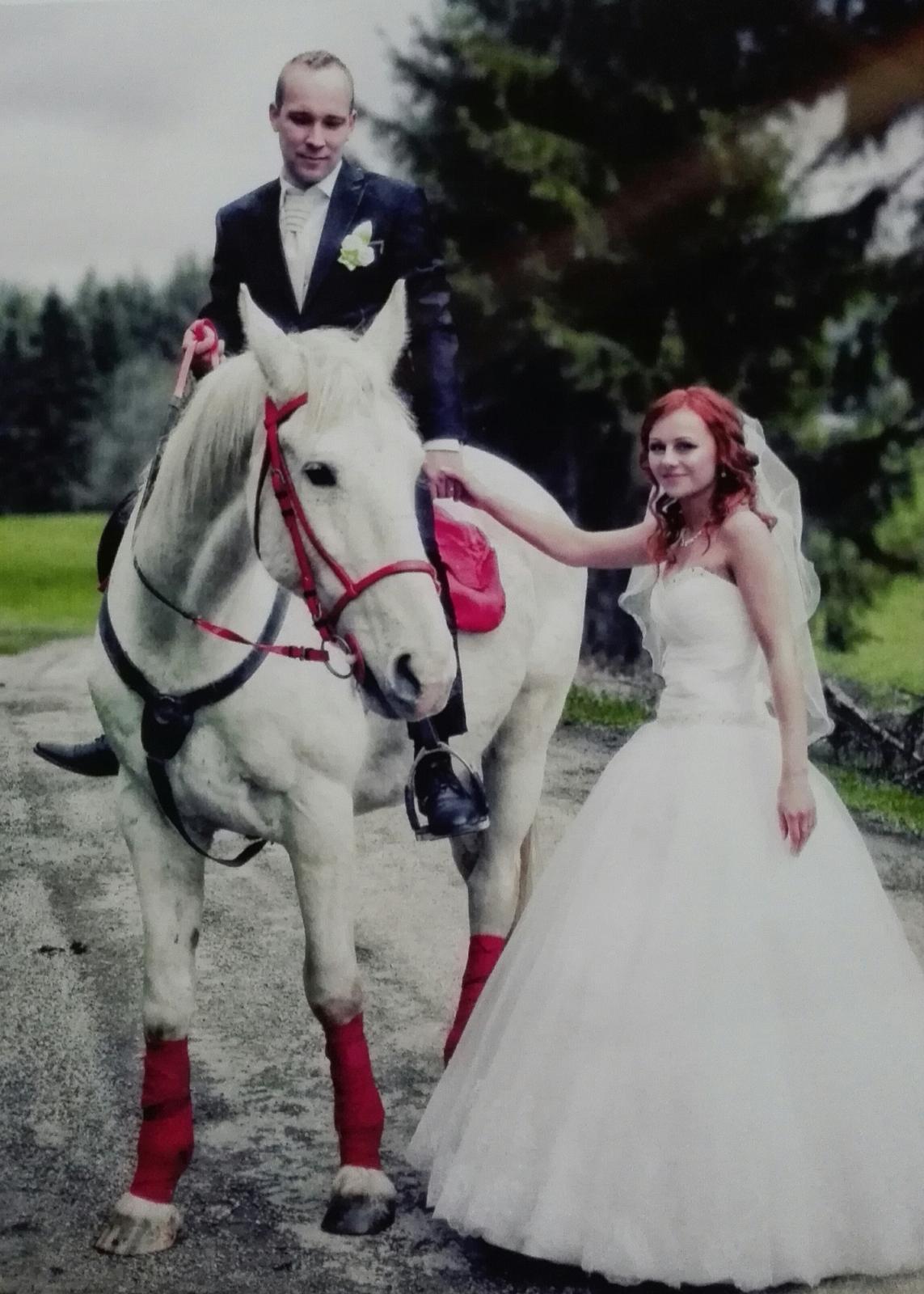Svadba bola 22.4.2017 skúsim... - Obrázok č. 2