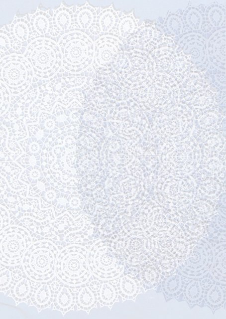V jednoduchosti je krasa - a toto je moj vlastny vymysleny svadobny pattern :) kroty ma bude sprevadzat :)