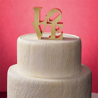 V jednoduchosti je krasa* - zeby sme si ju dali na tortu? ;)