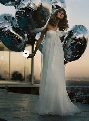 V jednoduchosti je krasa* - balony su in!!!! :)