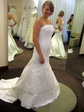 tu su na inej babe, na mne v premiere vo svadobny den!!