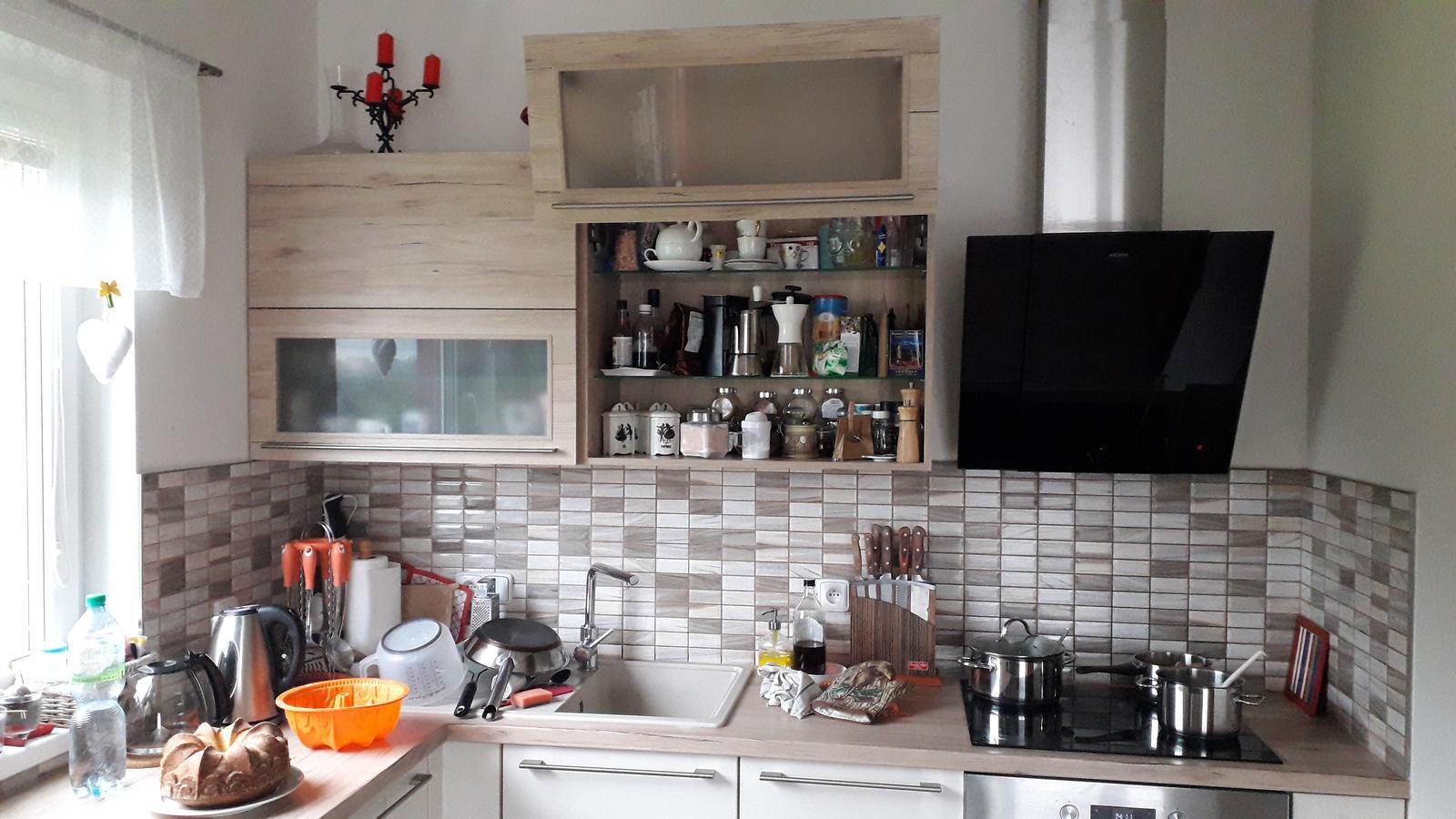 Dobrý den, Máme kuchyňskou linku... - Obrázek č. 2