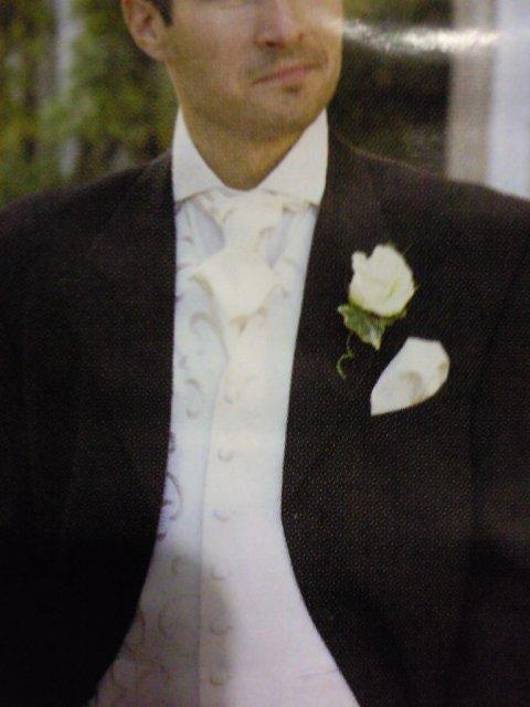 Ako si predstavujem moj svadobny den - takto by som si predstsvovala aby vyzeral moj milacik