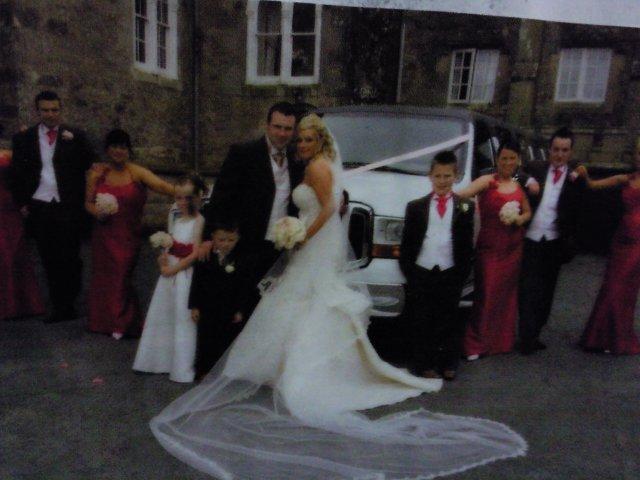 Ako si predstavujem moj svadobny den - :)