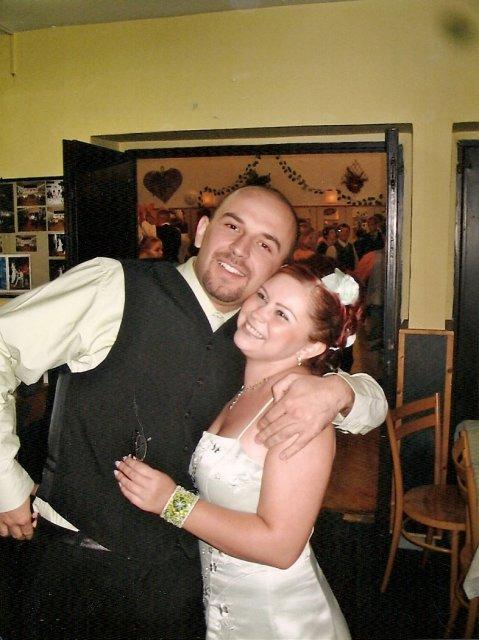 Ako si predstavujem moj svadobny den - my dvaja nonstop zalubeny