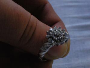 "tymto prstienkom sa zacalo svadobne ""sialenstvo"""