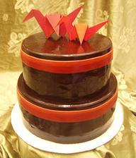 dort by melbyt cokoladovy