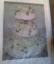Náš dortík ;-)