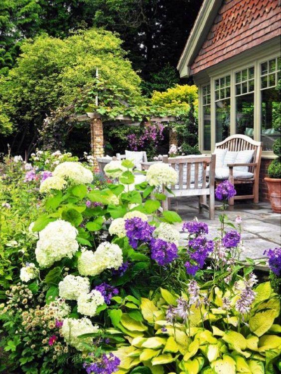 Inspiracie do mojej zahrady - Obrázok č. 49