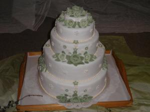 Drahého obľúbená torta...