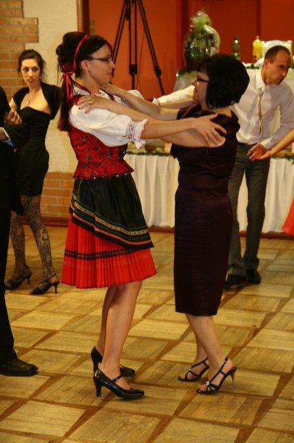 Lenka Bošková{{_AND_}}Jaroslav Valichnáč - Ja a mama - tanečnice