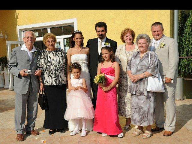 Lili{{_AND_}}Mario - s rodicmi, starymi rodicmi a nasimi princeznami