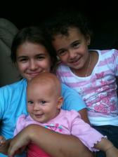 Nase tri princezny