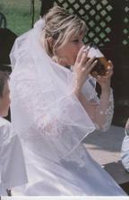 nevěsta se svými neřestmi