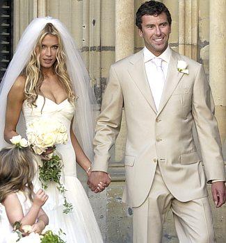 Inspirace a přípravy - Takový oblek bych si představovala pro ženicha