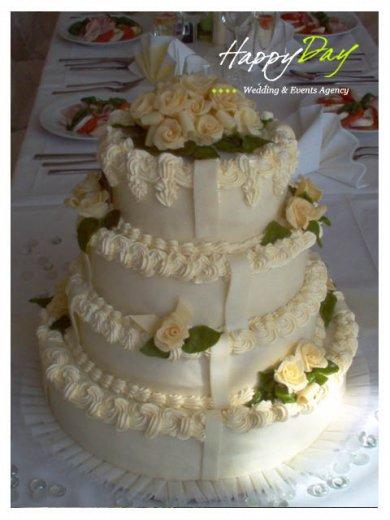 Čo by sme chceli - takúto tortu chceme
