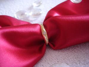 Zásnubní prsten od Miláčka