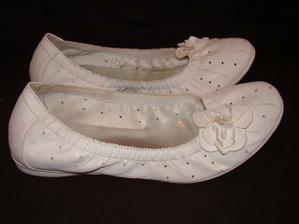 botičky na přezutí:)