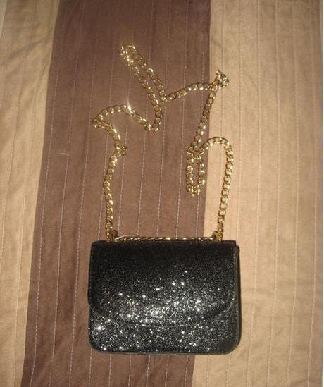 Spolocenska kabelka - Obrázok č. 1