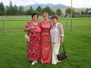 Mamina a jej sestry