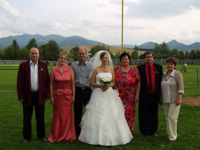 Martina Baníková{{_AND_}}Peter Pišuth - Ja a maminy súrodenci