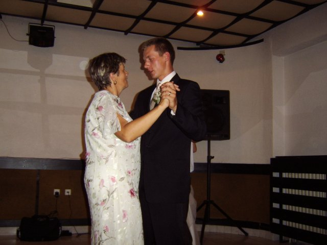 Martina Baníková{{_AND_}}Peter Pišuth - Peťko s maminou