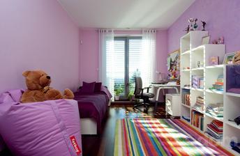 takato farba sa uz dava na steny+biely strop :-)
