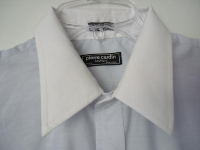 značková košile Pierre Cardin - Obrázek č. 1