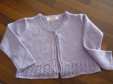 lila svetřík - Obrázek č. 1