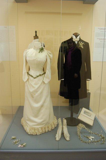 Svadba 100 rokov dozadu :) - nieco pre zenicha