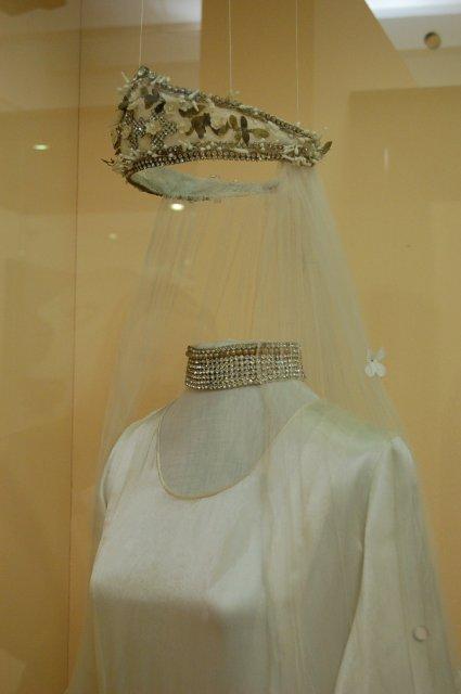 Svadba 100 rokov dozadu :) - korunka