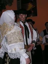 muzicek a jeho zienka:-)