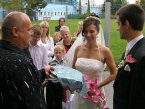 kdo bude mít v manželství navrch?