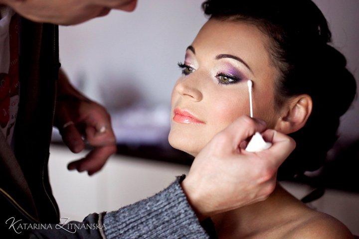 Make-up - Obrázok č. 1