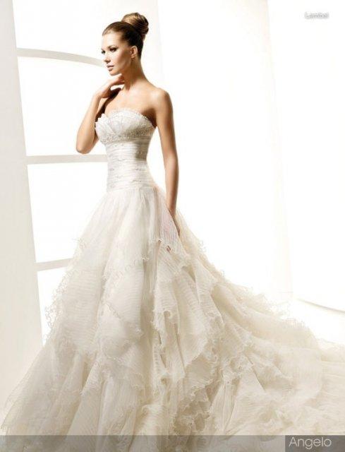 Môj sen - La Sposa Lambei