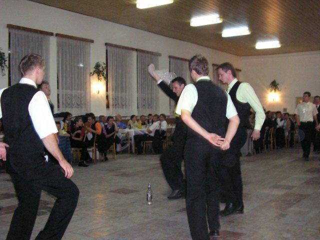 Vierka{{_AND_}}Mirko - družbovský tanec