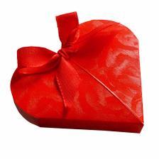 karton pro svatební bonbonky