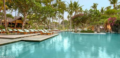 Naše vysněná svatební cesta - Bali. 30.9.2007 letíííme..:)