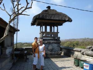 Naše úžasná svatební cesta na Bali