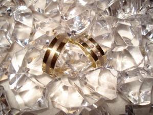 Naše krásné prstýnky