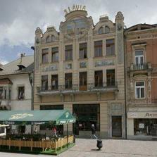 hotel Slavia***