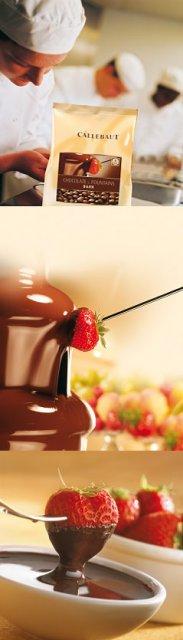 Den D - cokoladka nesmie chybat.