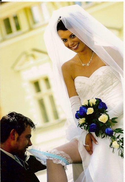 Svadba 10.11.2007 - pekná bižutéria, bude sa hodiť???