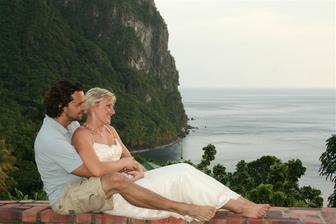 Ostrov Sv. Lucie-prvni cast nasich libanek v Karibiku