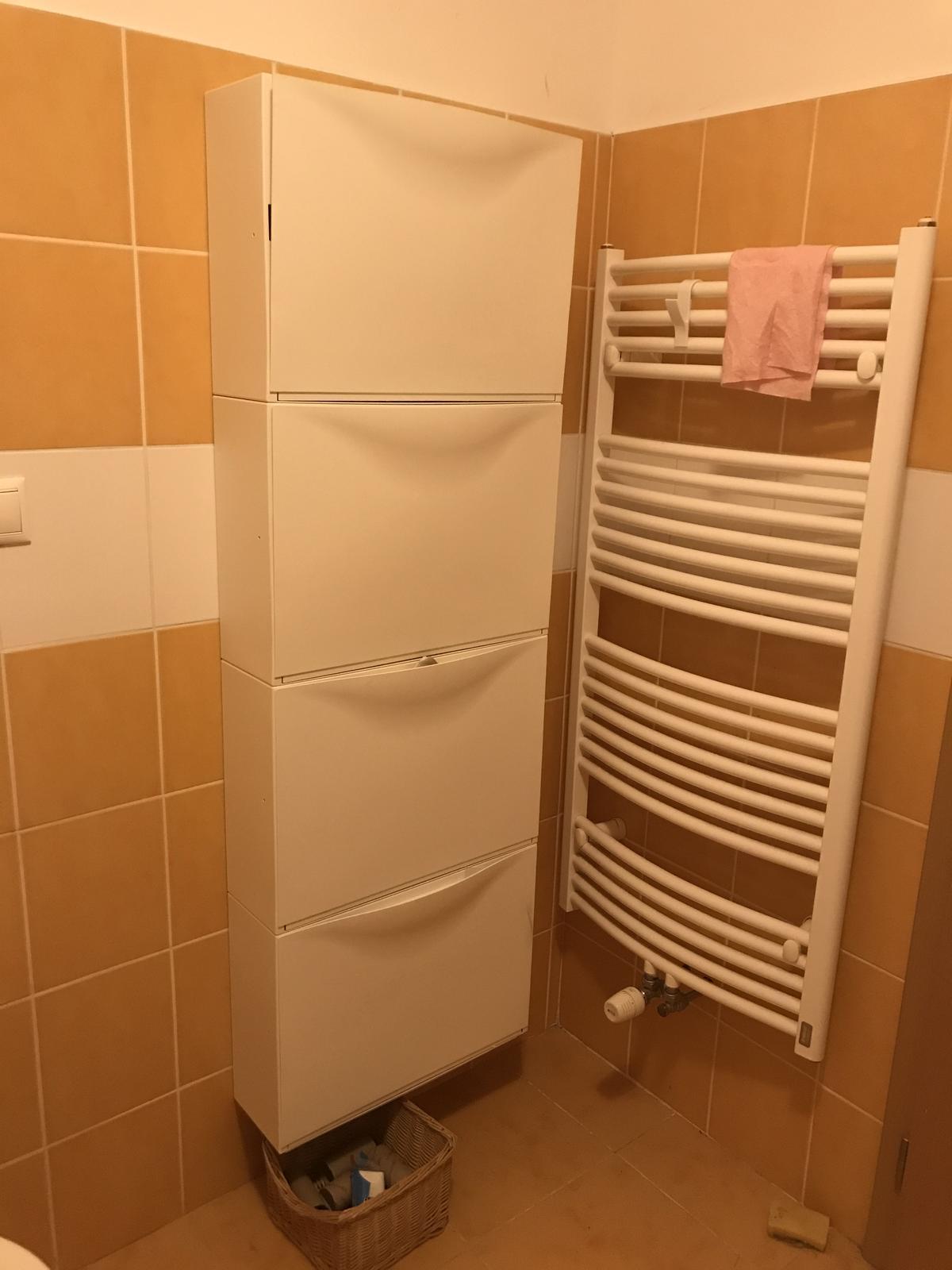 Z příšerné koupelny tvořím trochu lepší 💪 - Obrázek č. 3