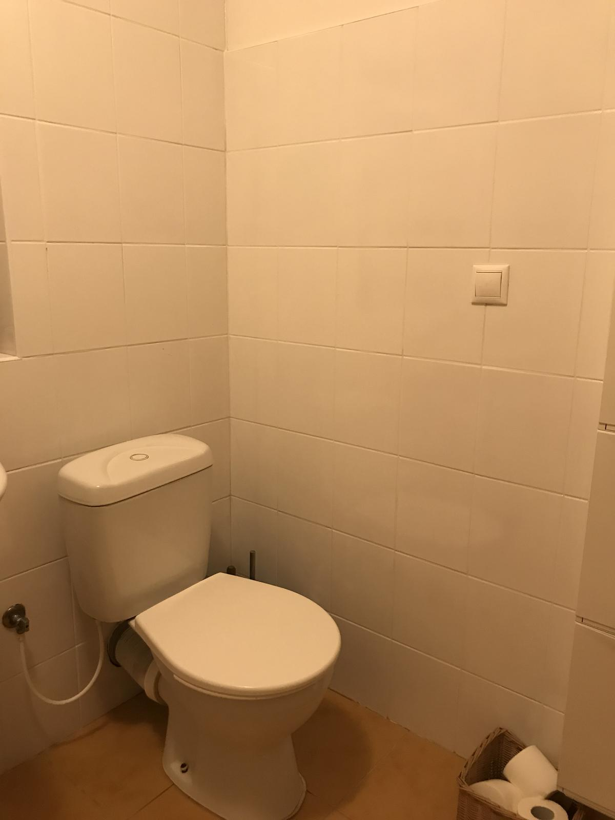 Z příšerné koupelny tvořím trochu lepší 💪 - Obrázek č. 12