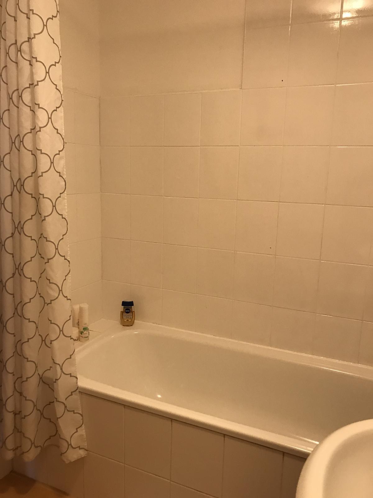 Z příšerné koupelny tvořím trochu lepší 💪 - Obrázek č. 14