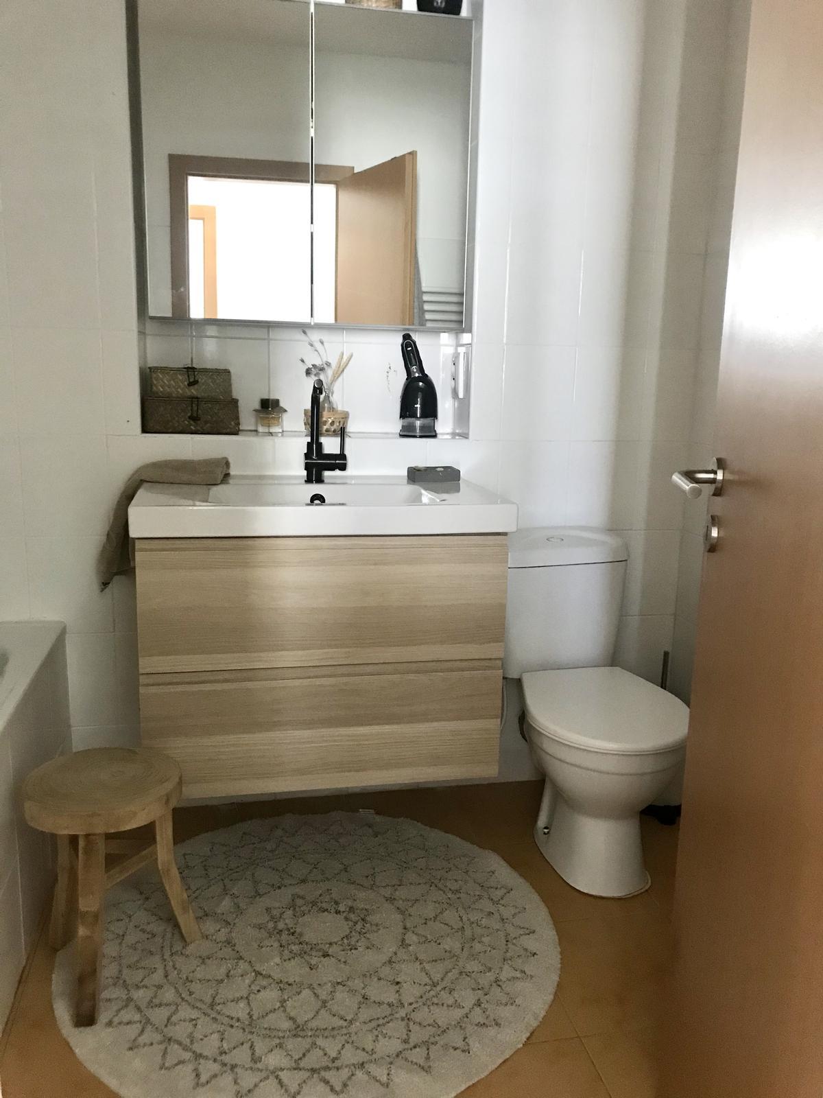 Z příšerné koupelny tvořím trochu lepší 💪 - Obrázek č. 29