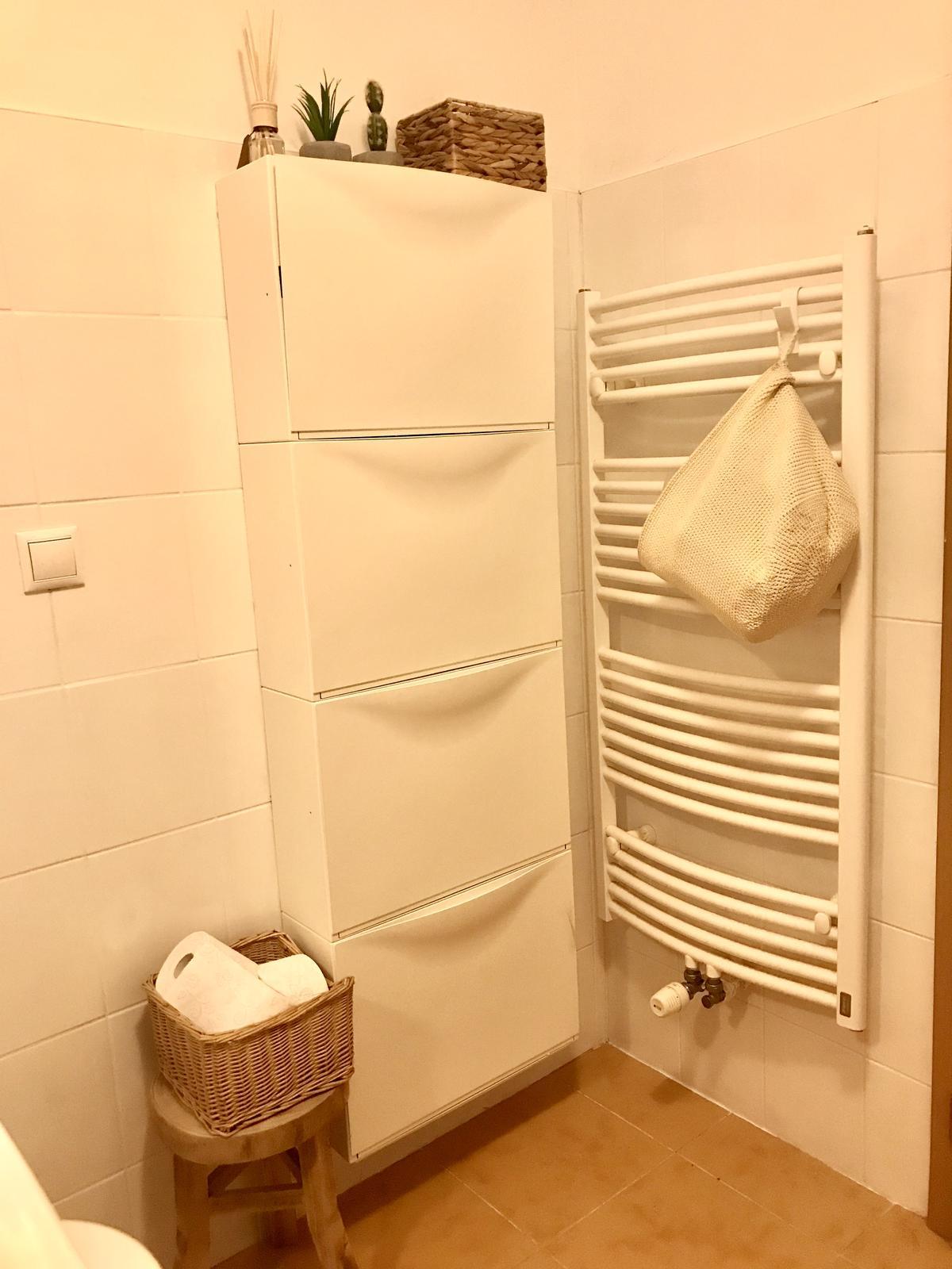 Z příšerné koupelny tvořím trochu lepší 💪 - Obrázek č. 31