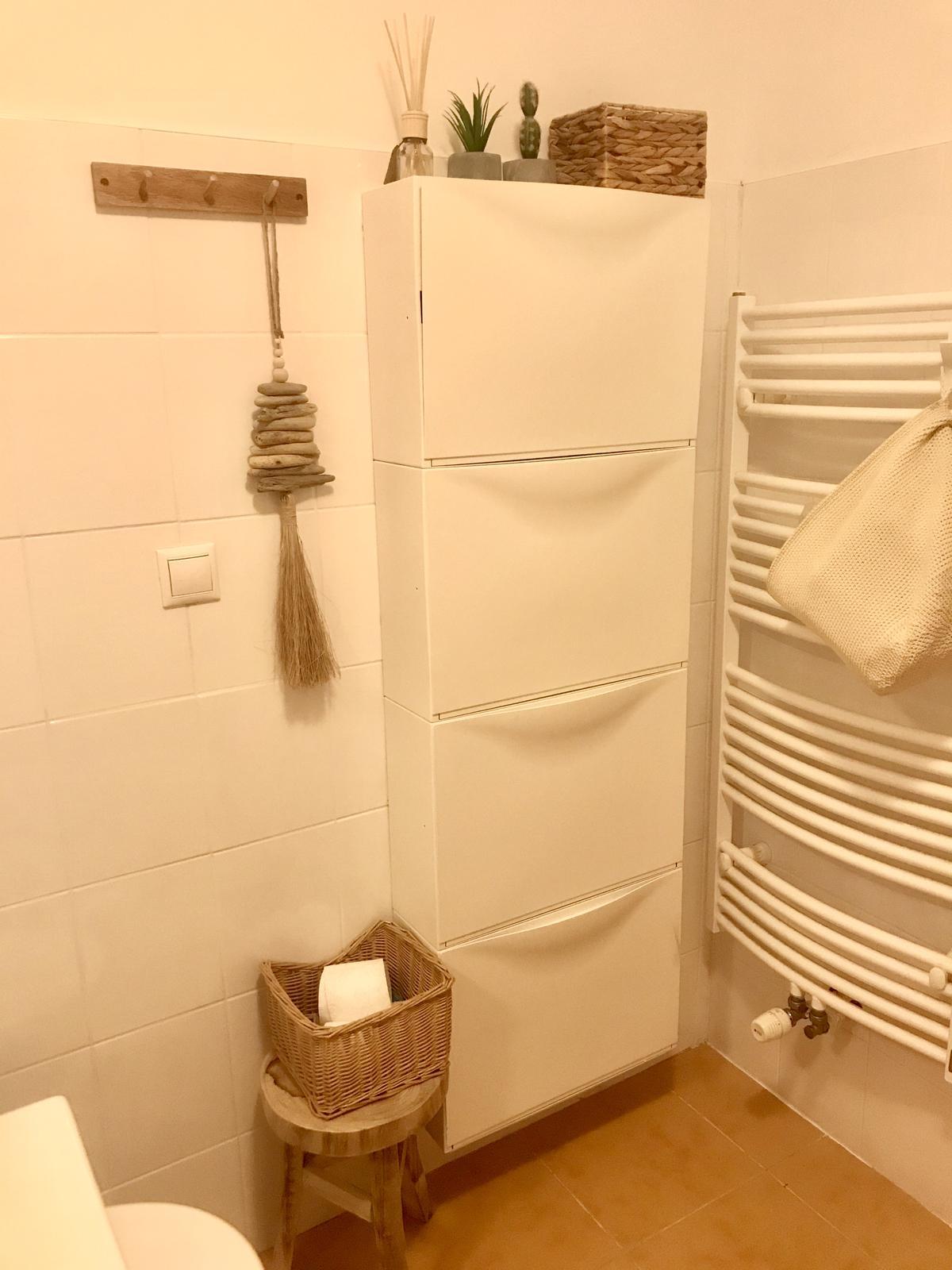 Z příšerné koupelny tvořím trochu lepší 💪 - Obrázek č. 32
